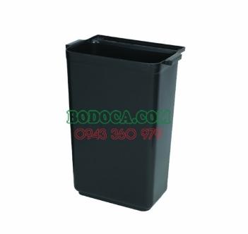 Khay nhựa đựng đồ thải cho xe dọn bàn AF08632