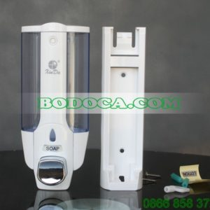 Bình đựng nước rửa tay cho ngân hàng ZQ-138
