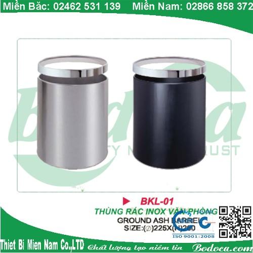 thung rac van phong bodoca BKL 01