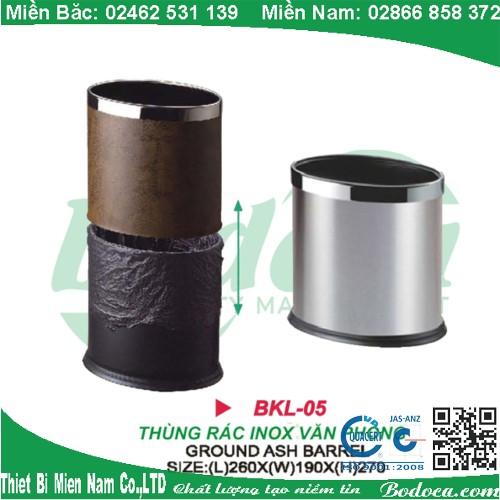 thung rac van phong bodoca BKL 05A