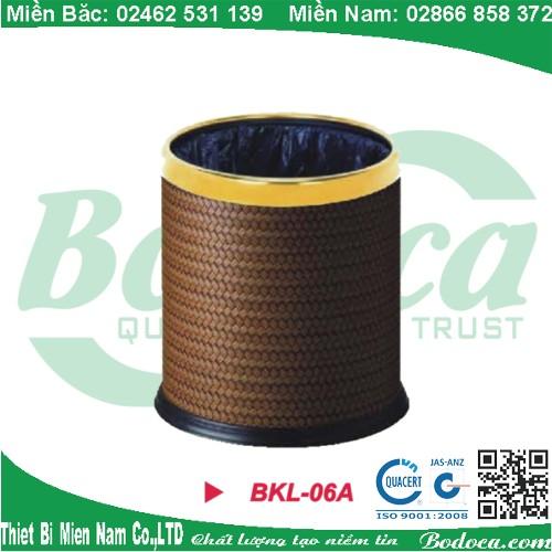 thung rac van phong bodoca BKL 06A