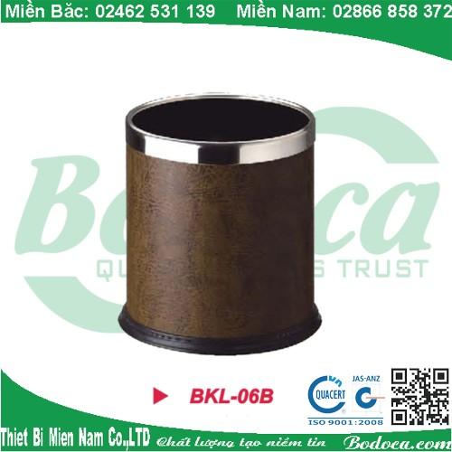 thung rac van phong bodoca BKL 06B