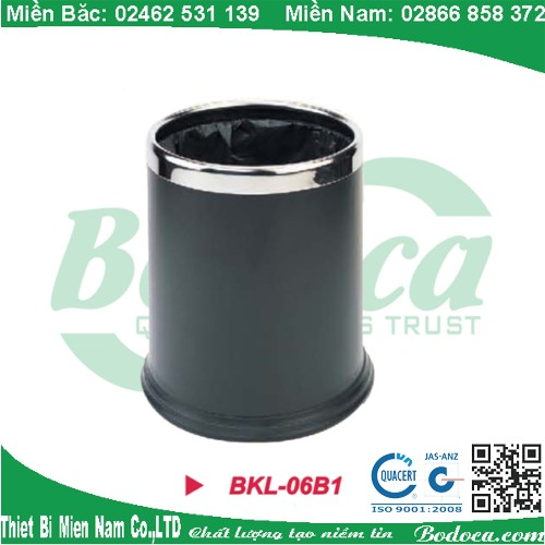 thung rac van phong bodoca BKL 06B1
