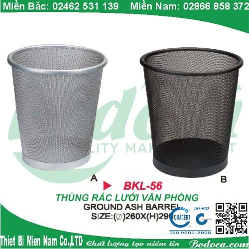 thung rac van phong bodoca BKL 56