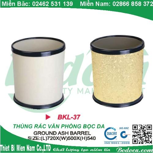 thung rac van phong bodoca BKL37 1