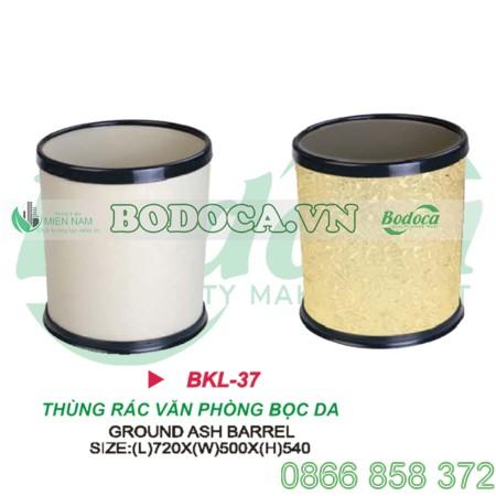 thung rac van phong bodoca BKL37