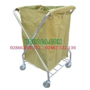 Xe đẩy giặt là chữ X FW-16