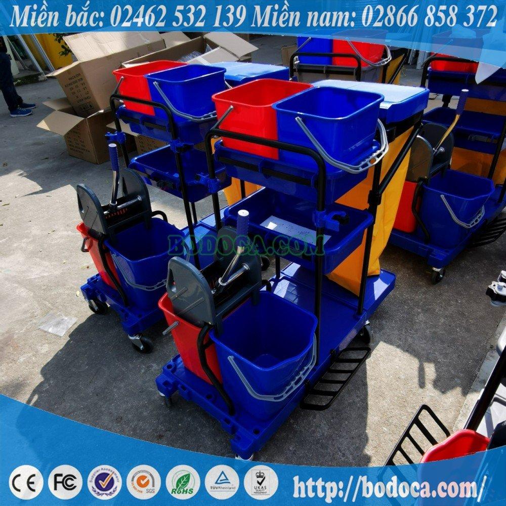 Xe làm vệ sinh công nghiệp AF08173